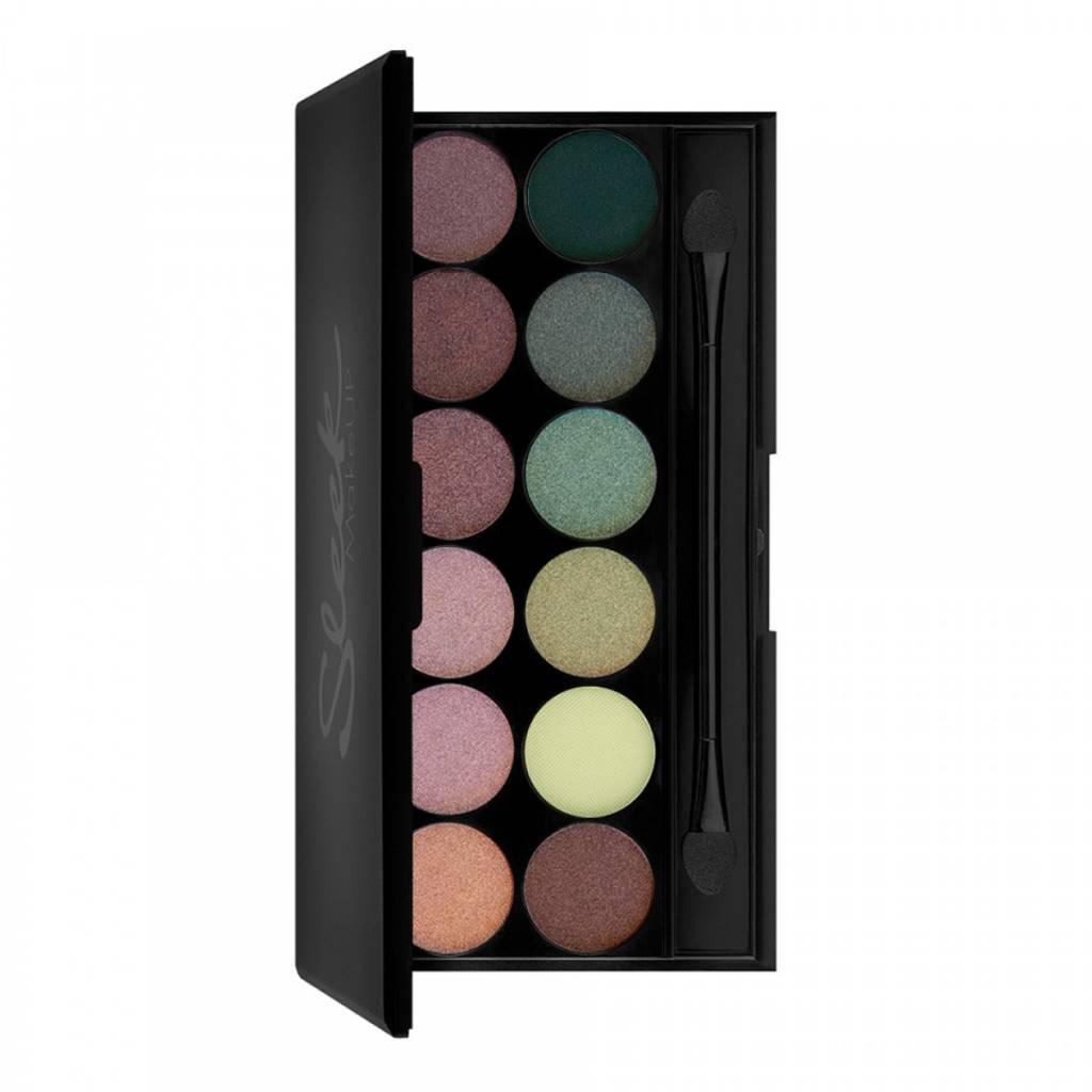 Sleek MakeUp Sleek MakeUp i-Divine Eyeshadow Palette in Garden of Eden