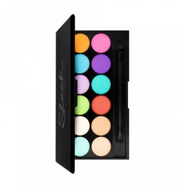 Sleek MakeUp i-Divine Eyeshadow Palette in Snapshot