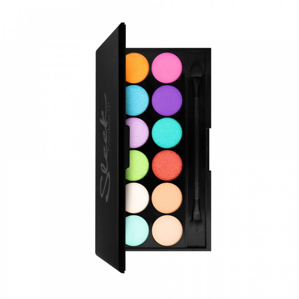 Sleek MakeUp Sleek MakeUp i-Divine Eyeshadow Palette in Snapshot