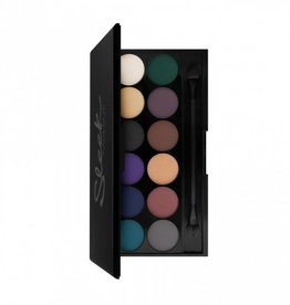 Sleek MakeUp i-Divine Eyeshadow Palette in Ultra Mattes V2