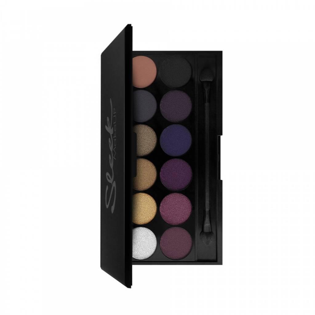 Sleek MakeUp Sleek MakeUp i-Divine Eyeshadow Palette in Vintage Romance