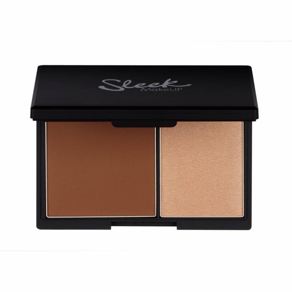 Sleek MakeUp Sleek MakeUp Face Contour kit