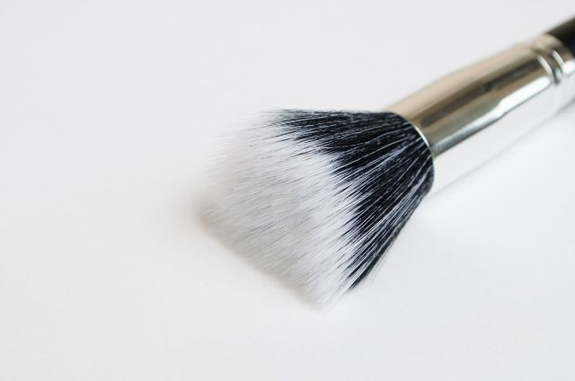 PerfectFaces Stippling Brush
