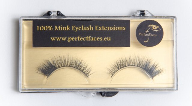 PerfectFaces PerfectFaces Eyelash Lashband Style 1