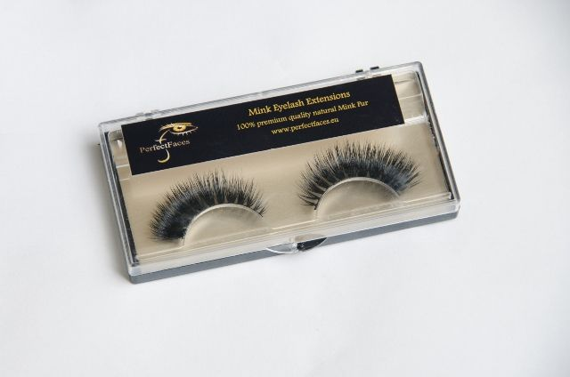 PerfectFaces PerfectFaces Eyelash Lashband Style 2