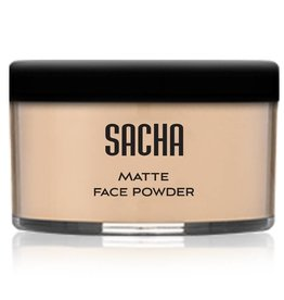 Sacha cosmetics Loose Face Powder