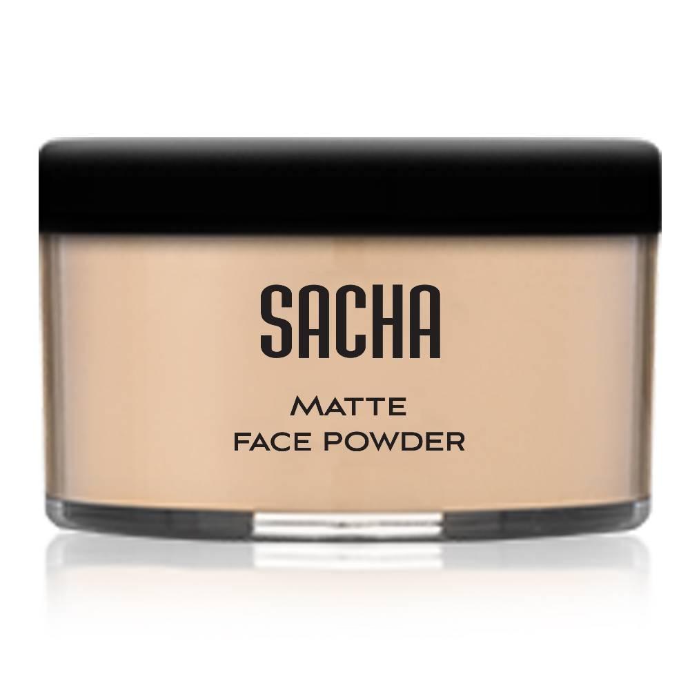 Sacha cosmetics Sacha Cosmetics Loose Face Powder