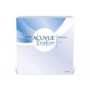 Acuvue 1-Day TruEye - 90 lentilles