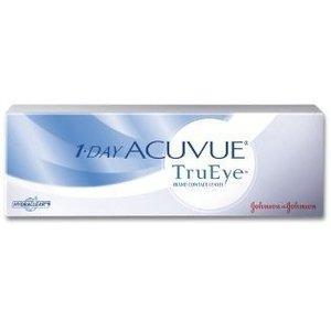 Acuvue 1-Day TruEye - 30 lenzen
