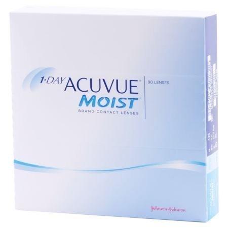 Acuvue 1-Day Moist - 90 lentilles - Weblens - Lentillesweb ... fa31930e0db4