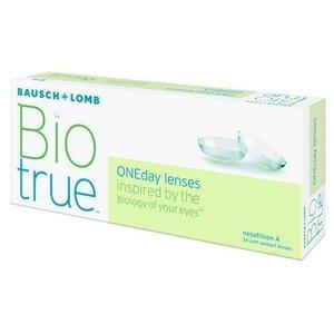 Biotrue One Day - 30 Linsen