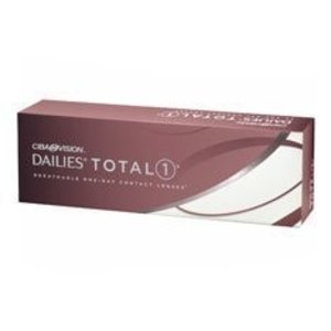 Dailies Total 1 - 30 Linsen