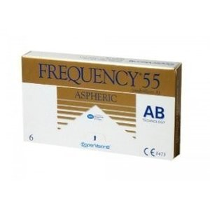 Frequency 55 AB - 6 lenses