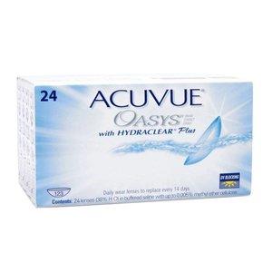 Acuvue Oasys - 24 lenses