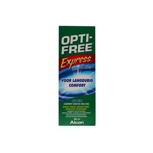 Opti-Free Express - 1 Fles 355ML