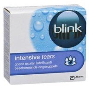 Blink  Intensive Tears - 20 Ampulles