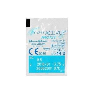 Acuvue 1-Day Moist - 180 lenses