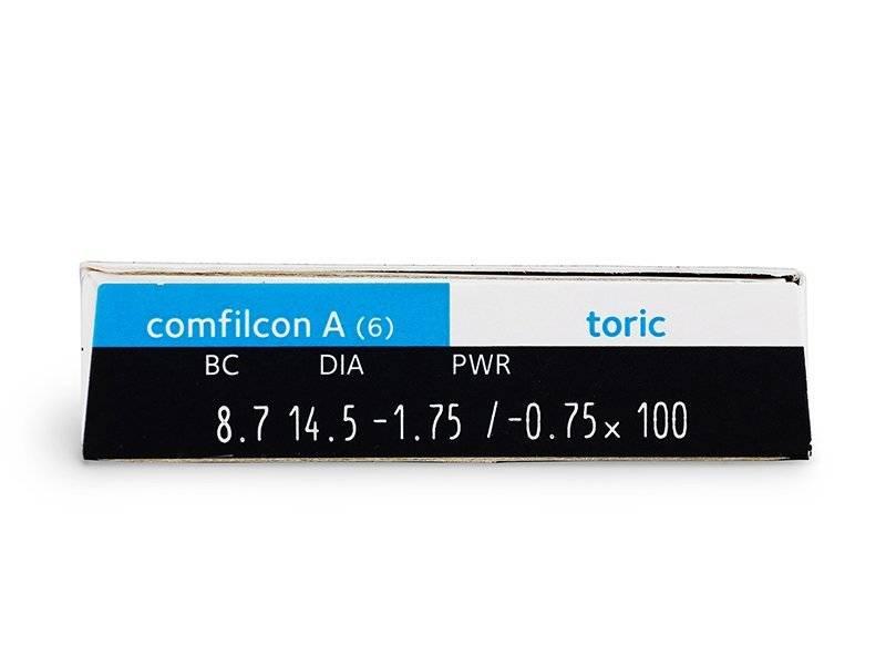 biofinity toric 6 lenzen weblens uw contactlenzen online. Black Bedroom Furniture Sets. Home Design Ideas