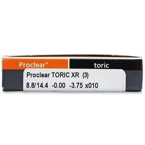 Proclear Toric XR - 6 lenses