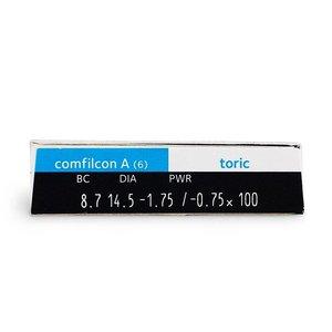 Ascend Premier Toric - 6 lentilles