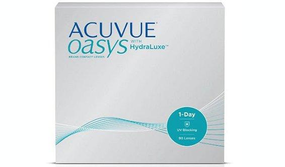 1-Day Acuvue Oasys - 90 Lentilles - Weblens - Lentillesweb ... 5e4d56f3b07e