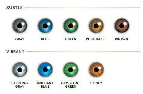 Air Optix Colors 2 Lenses Weblens Your Contactlenses Online