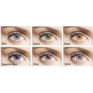 Freshlook Colors - 2 lenses