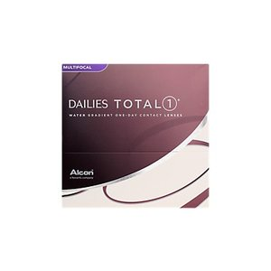 Dailies Total 1 Multifocal - 90 lentilles