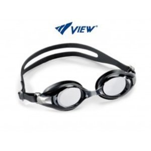 Weblens Zwembril Noir