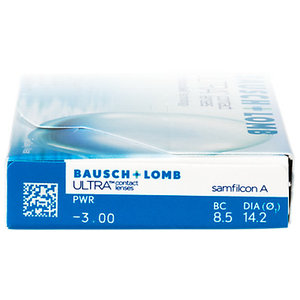 Ultra - 6 lenses