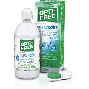Opti-Free Puremoist - 1 Bottle 300ML