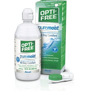 Opti-Free Puremoist - 1 bouteille 300ML