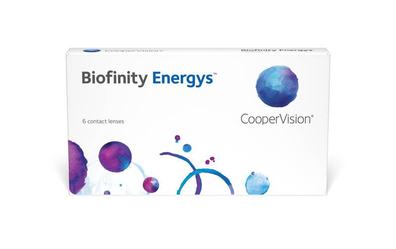 0fd05cfcbdedd4 Biofinity Energys - 6 lentilles - Weblens - Lentillesweb - Lentilles ...
