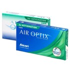 Air Optix Aqua Astigmatism - 6 lenses