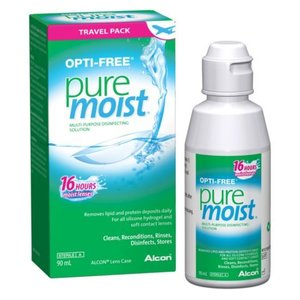 Opti-Free Puremoist - 1 Bottle of 90ML