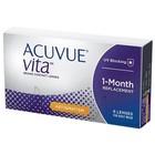 Acuvue Astigmatisme Vita - 6 lentilles