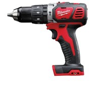 Milwaukee M18 BPD-0 Accuboormachine met klop (los)