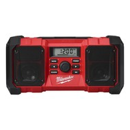 Milwaukee M18 JSR Bouwradio