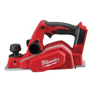 Milwaukee M18BP-0 Accu Schaafmachine 18V Body