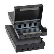 Consolidation Point CP-Box für 8x RJ45 Modul E-20070