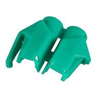 Knickschutztülle grün TM21