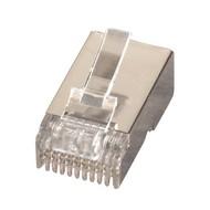 Modular Stecker RJ69, gesch. E-MO10/10SR, VPE 100