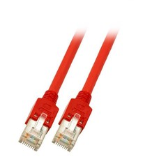 Cat.5e Crossover Patchkabel