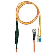 Mode Conditioning Kabel SC-Dpx 62,5 auf 1xLC62,5 +1xLC9