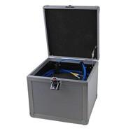 Vorlauffa. Koffer,E2000-APC/FC APC 1000 Meter, 9/125µ