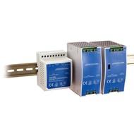 Hutschienen-Netzteil 24 V DC, 2.0 A, 45 Watt, Mean Well