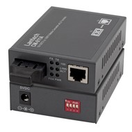 Media Converter CM-011A-SC 100Base TX to FX SC SM 30km