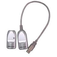 USB 1.1 Extender via Twisted Pair