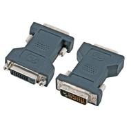 DVI-D 24+1 Adapter St/Bu