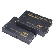 Video/VGA Extender-Set bis 150m